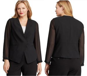 Vince Camuto Black Jacket