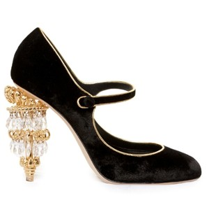 Dolce&Gabbana Black Formal
