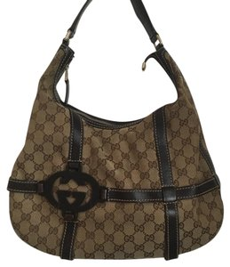 77cb4241c88017 Gucci Leather Bags & Purses - Up to 70% off at Tradesy (Page 47)