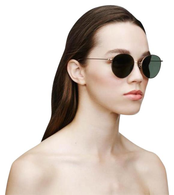 Item - Champagne Perfect Condition Madeline Sunglasses