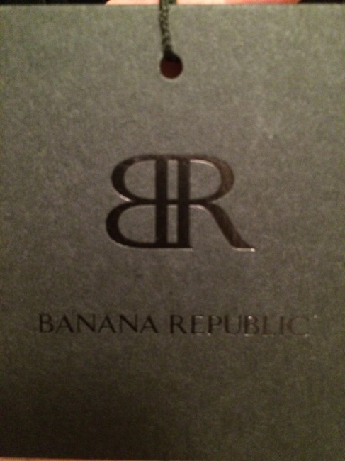 Banana Republic Monogram Collection Cocktail Evening Casual Chic Dress