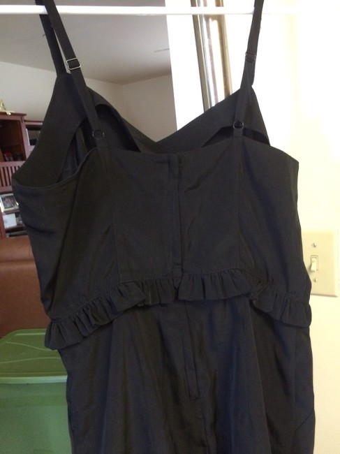 Divided by H&M short dress Black on Tradesy
