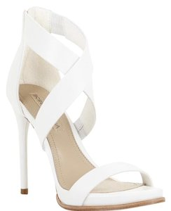 BCBGMAXAZRIA white Formal