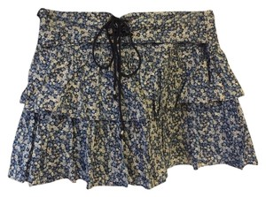 Jessica Simpson Skirt Floral