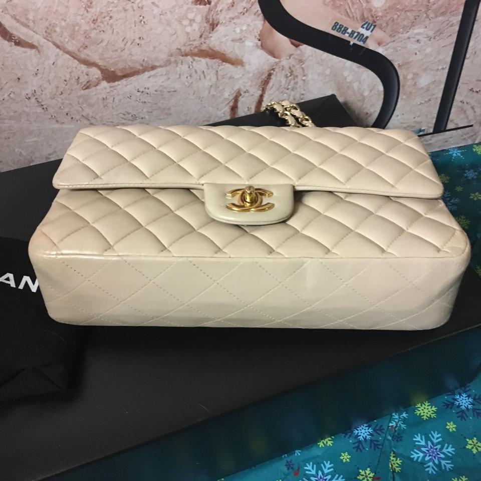 034256b33a15b4 Chanel Classic Flap 2.55 Reissue (Just Reduced) Quilted Double Ghw ...