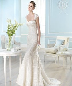 St. Patrick Hafida Wedding Dress