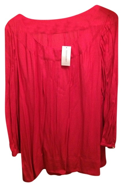 Banana Republic Medium Never Worn Top Hot Pink