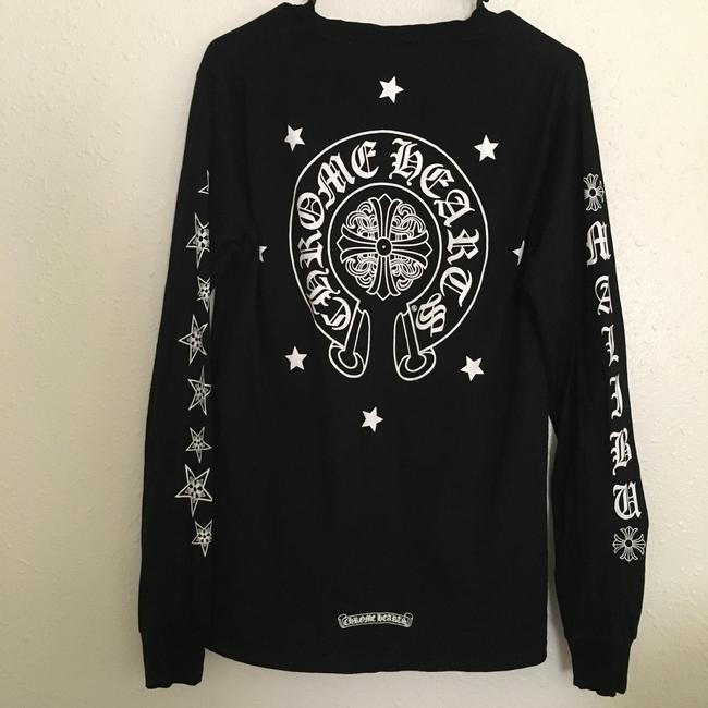 Chrome Hearts T Shirt Image 1