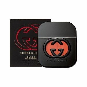 Gucci GUCCI GUILTY BLACK BY GUCCI-MADE IN UK