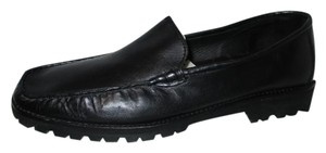Cole Haan Leather Loafer black Flats