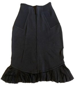ALAA Skirt Black
