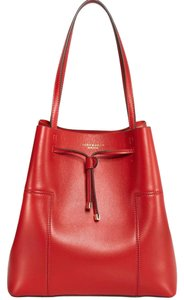 Tory Burch Tote in warm sienna