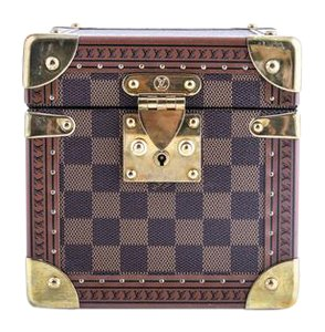 Louis Vuitton * Louis Vuitton Coffret Merveilles GM