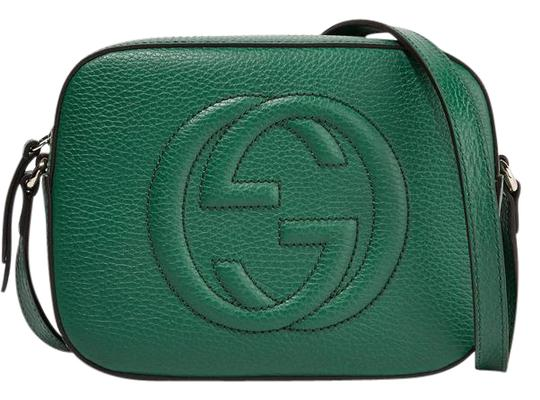 f657cfef4fdd Gucci Soho Disco Bag Green | Stanford Center for Opportunity Policy ...