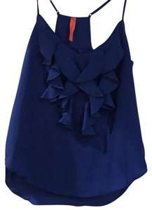 Eight Sixty Top blue