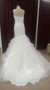 Enzoani Cayenne Wedding Dress