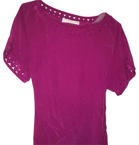 Trina Turk Top purplish