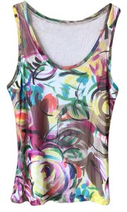 Lynn Ritchie Top multicolor