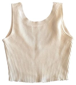Lovers + Friends Top ivory