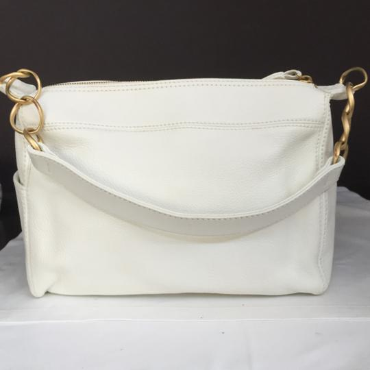 Chanel Vintage Gold Hardware Leather Perfect Condition Never Carried Shoulder Bag