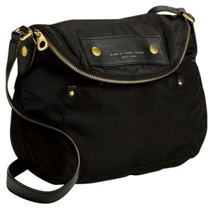 Marc by Marc Jacobs Nylon Travel Cross Body Bag