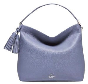 Kate Spade Blue Pxru7084 Shoulder Bag