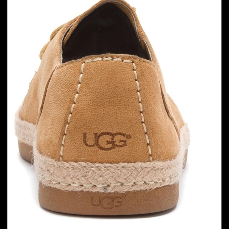 ugg australia chestnut men 39 s mccall flats on sale 37 off flats on sale. Black Bedroom Furniture Sets. Home Design Ideas