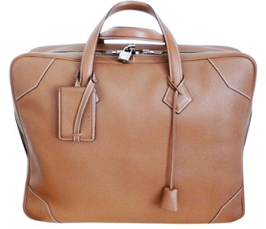 HERMES-PARIS Travel Bag