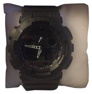 Baby-G G-shock Protection