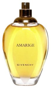 Givenchy GIVENCHY AMARIGE by GIVENCHY PARFUM EDT WOMAN 100 ML~ WITH OUT CAP✨NEW
