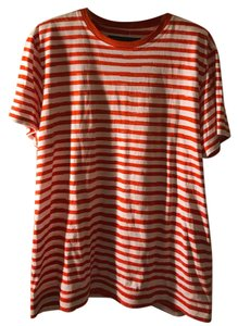 Marc by Marc Jacobs T Shirt red, white