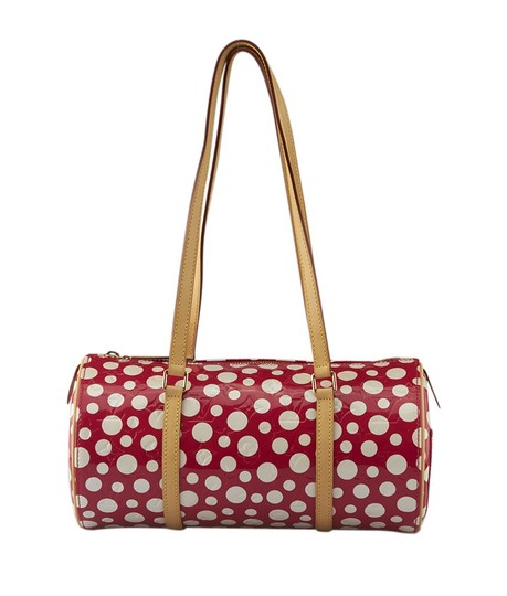 Preload https://img-static.tradesy.com/item/21509206/louis-vuitton-papillon-yayoi-kusama-pm-vernis-126306-red-patent-leather-satchel-0-0-540-540.jpg