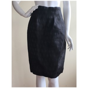 Richard Tyler Skirt black