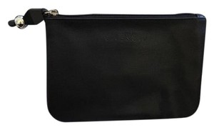 Givenchy Givenchy Black mini pouch / cosmetic / makeup bag