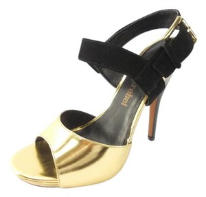 Luxury Rebel Gold Sandals