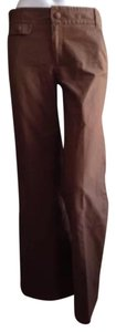 Marc by Marc Jacobs Straight Pants brown