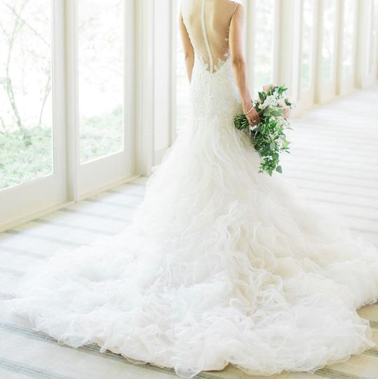 Cost Of Sophia Tolli Wedding Gowns: Sophia Tolli White Off White Blush Champagne Hand-beaded