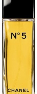 Chanel CHANEL NO'5 BY CHANEL EDT 3.4 oz~ NO BOX~ NEW LOOK