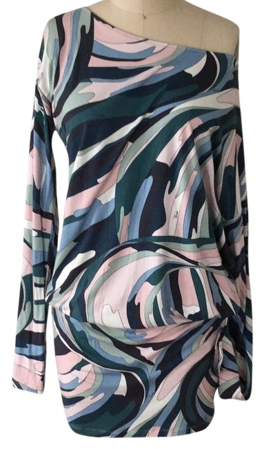 Preload https://img-static.tradesy.com/item/21510900/emilio-pucci-silk-jersey-short-cocktail-dress-size-12-l-0-1-650-650.jpg