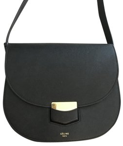 Céline Messenger Clutch Cross Body Bag