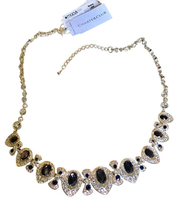 Item - Silver Tone New Necklace