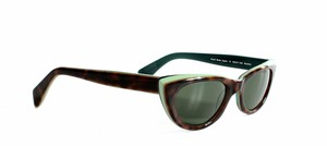 Morgenthal-Frederics Morgenthal Frederics Sunglasses Ingrid Retail $500
