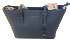 Michael Kors Tote in Light Blue (Sky)