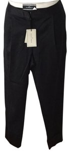 By Malene Birger Cargo Pants nero