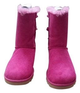 UGG Boots Victorian Pink Boots