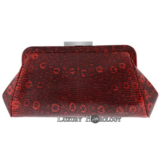 Preload https://img-static.tradesy.com/item/21512261/tiffany-and-co-red-print-new-co-madison-lizard-clutch-cosmetic-bag-0-3-540-540.jpg