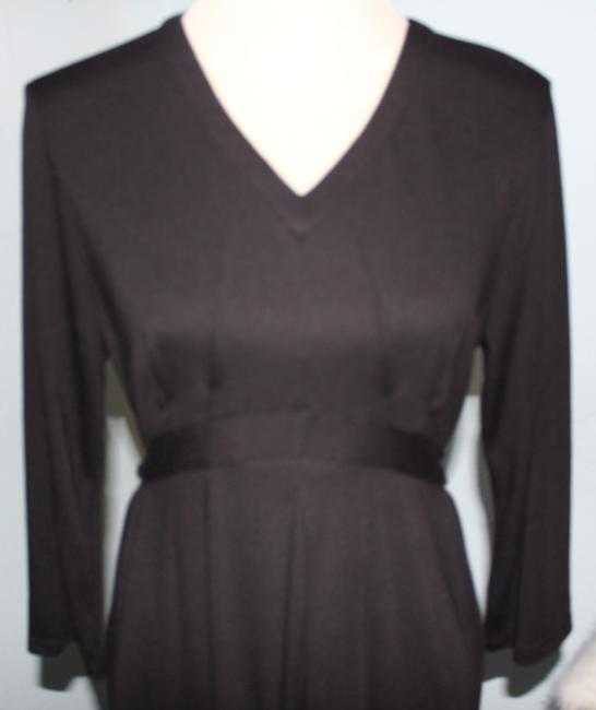 Simply Vera Vera Wang short dress Black on Tradesy Image 1