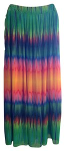 Vince Camuto Skirt Multi-Color