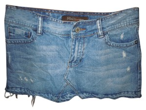 Hollister Mini Skirt 41