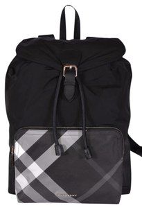 Burberry Travel Packable Backpack